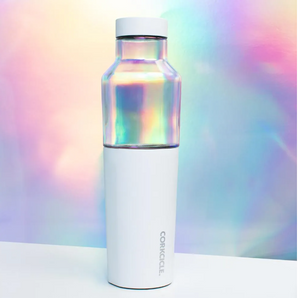 Prism Hybrid Corkcicle Canteen