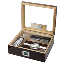 Load image into Gallery viewer, The Kensington Humidor Gift Set by Prestige Import Group - Mariano Shop