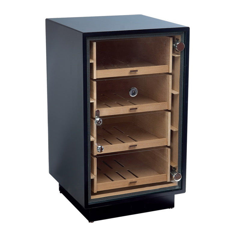 The Manchester Countertop Display Humidor by Prestige Import Group - Mariano Shop