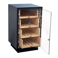 Load image into Gallery viewer, The Manchester Countertop Display Humidor by Prestige Import Group - Mariano Shop