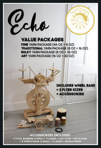 ECHO STUDIO PACKAGE