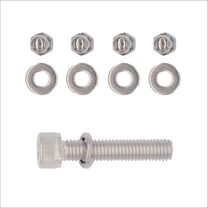 Bolt Replacement Kit