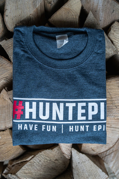 #HUNTEPIC Long Sleeve
