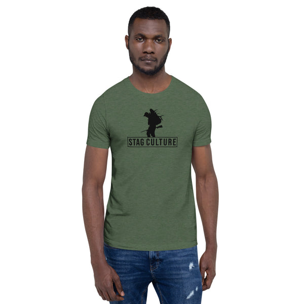 Stag Culture - RIFLE T