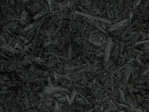 Mulch Installed (Priced Per Yard)