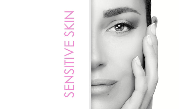 What Is Sensitive Skin?