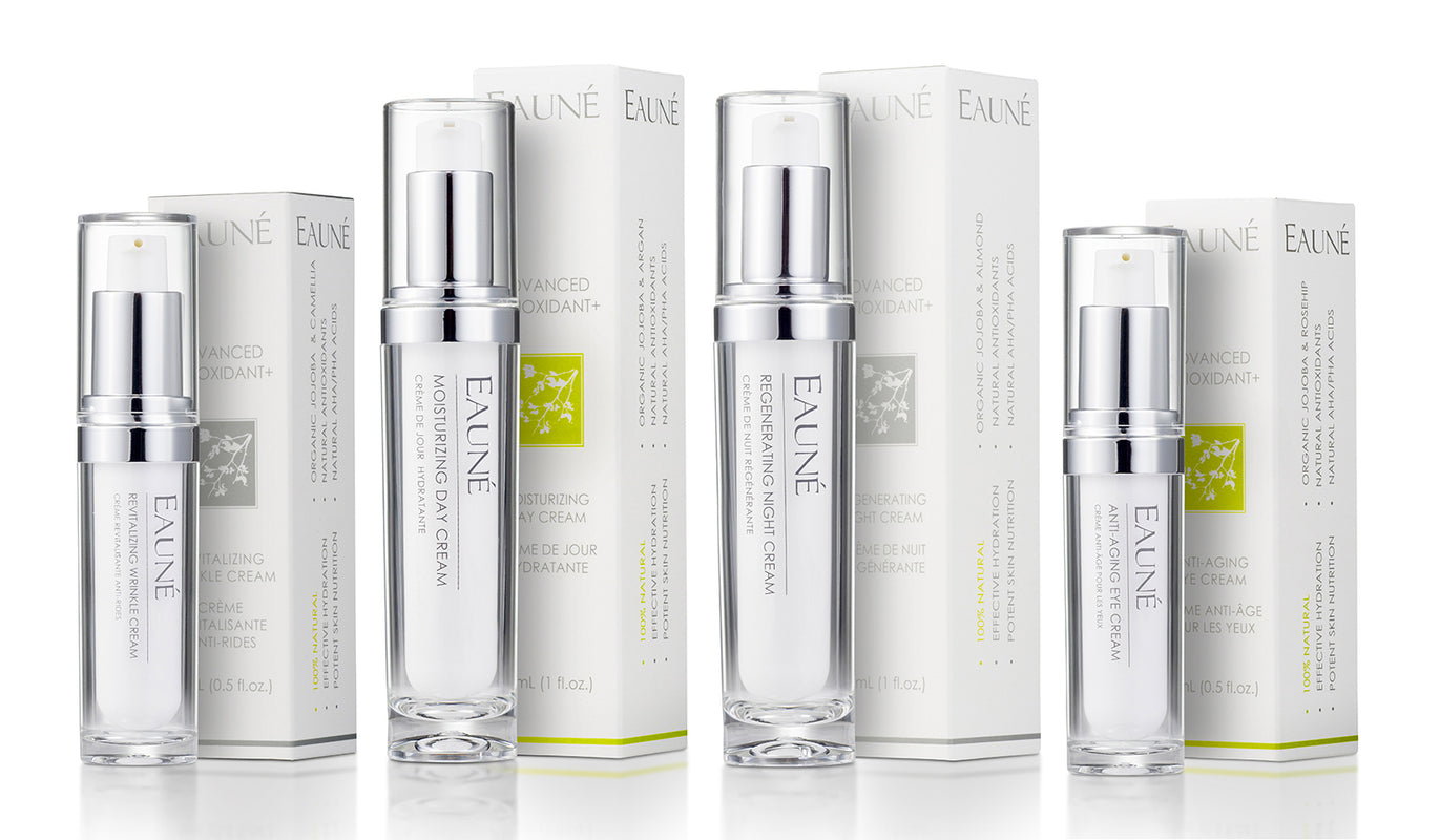 ALL NATURAL ANTI AGING SKIN AND FACE CARE PRODUCTS MADE FROM CERTIFIED ORGANIC AND NATURAL INGREDIENTS IN TORONTO CANADA