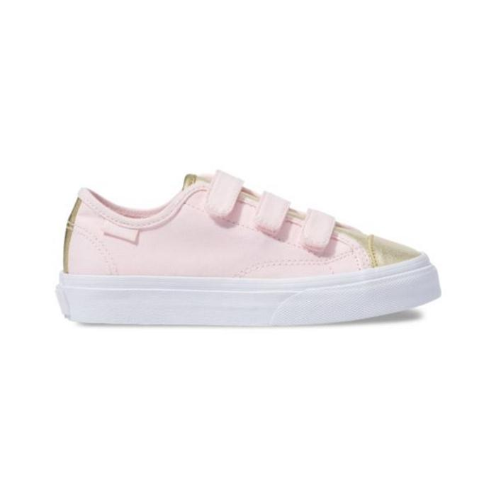 Vans Kids - Youths Style 23 Pink with