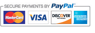 PayPal secured Payments - DesiCrafts