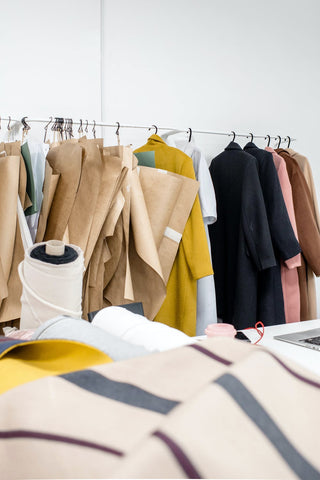 Important things to remember about fabric sourcing
