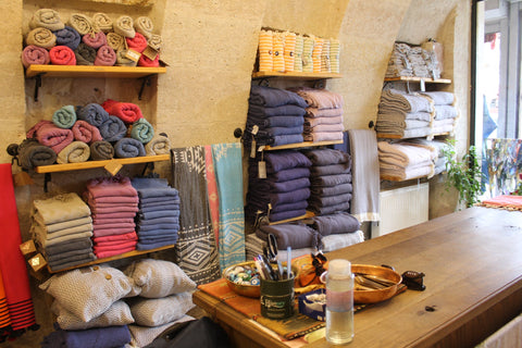 fabric sourcing India