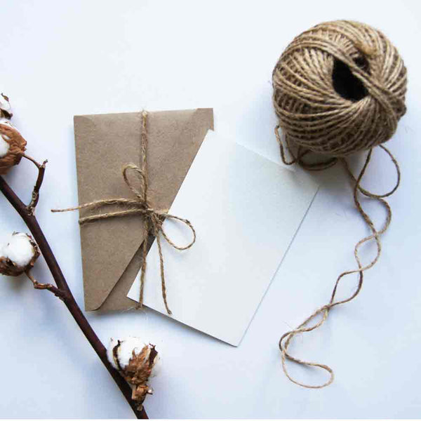 Rustic gift wrapping ideas for christmas