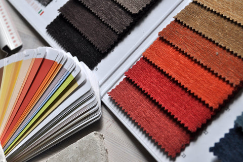 fabric sample swatches DesiCrafts