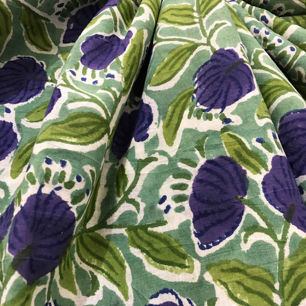 Buy floral print fabric online