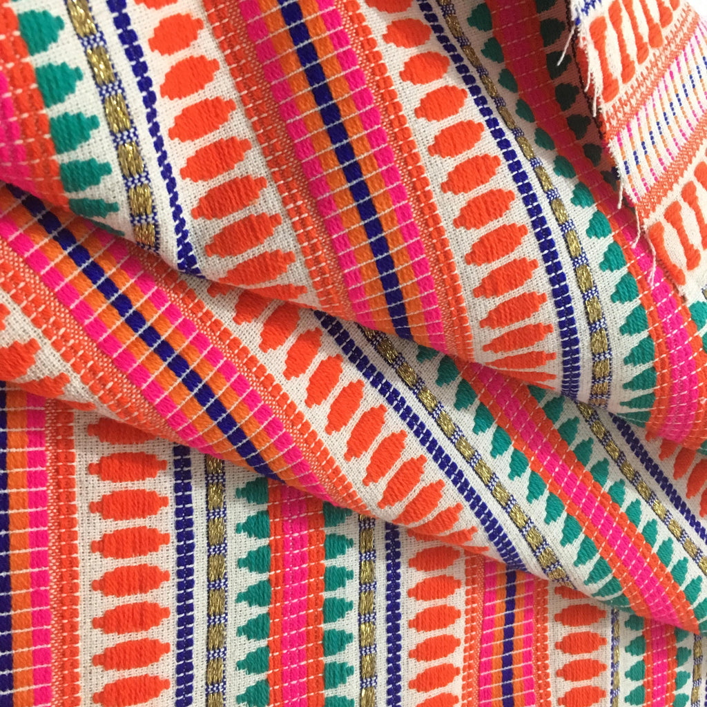Jacket fabric by yard