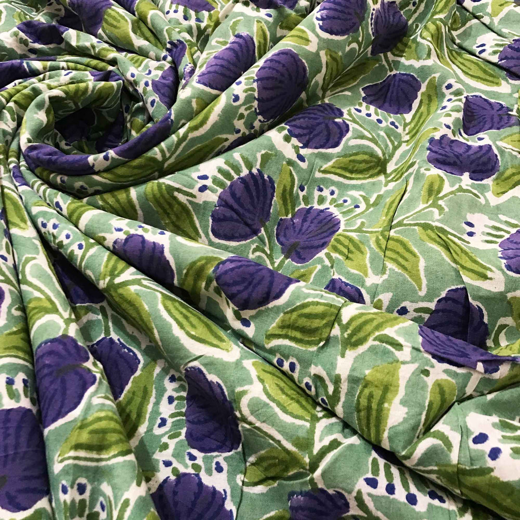 Buy printed cotton fabric online