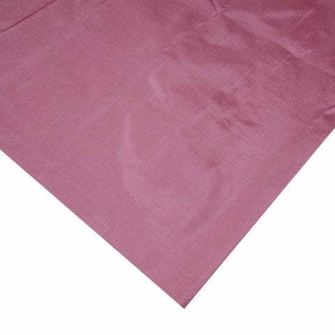 Rose Quartz Soft Silk Fabric buy online from India