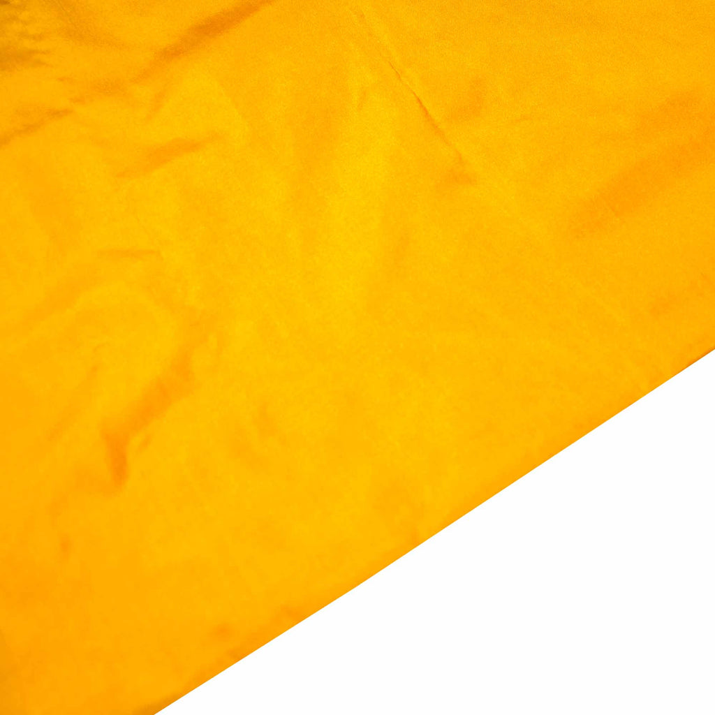 Sunny Yellow Soft Silk Fabrics for dresses and more