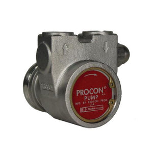 Rotary Vane Pump - Series 3
