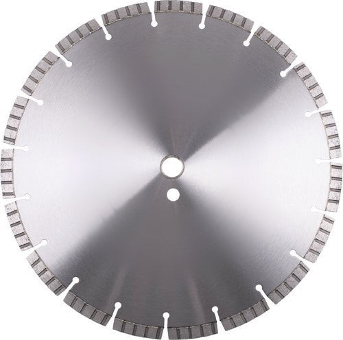 5254 General Purpose Masonry Turbo Segmented Diamond Blade