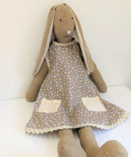 Load image into Gallery viewer, Tallulah bunny sewing pattern
