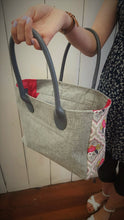 Load image into Gallery viewer, Billie Bag Sewing Pattern