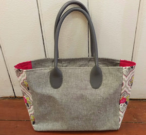 Billie Bag Sewing Pattern