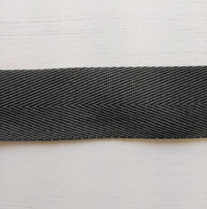 Strapping Grey Soft - 38mm