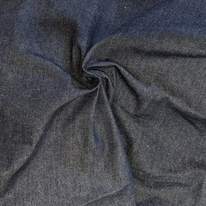 Denim fabric (dark) - 1/2mtr