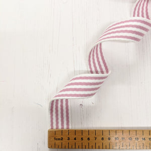 Strapping Pink Stripe - 35mm