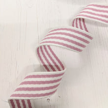 Load image into Gallery viewer, Strapping Pink Stripe - 35mm
