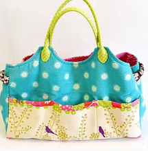 Load image into Gallery viewer, Bryony Bag Pattern