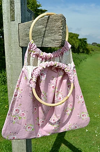 Hoop Bag Pattern