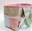 Craft Storage Box Pattern