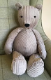 Load image into Gallery viewer, Chunky Cord x 1mtr used for teddy and scotty dog