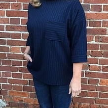 Load image into Gallery viewer, Alice Jersey Top sewing kit