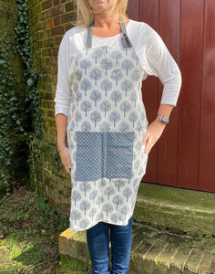 Reversible Apron Sewing Kit