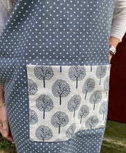 Load image into Gallery viewer, Reversible Apron sewing pattern