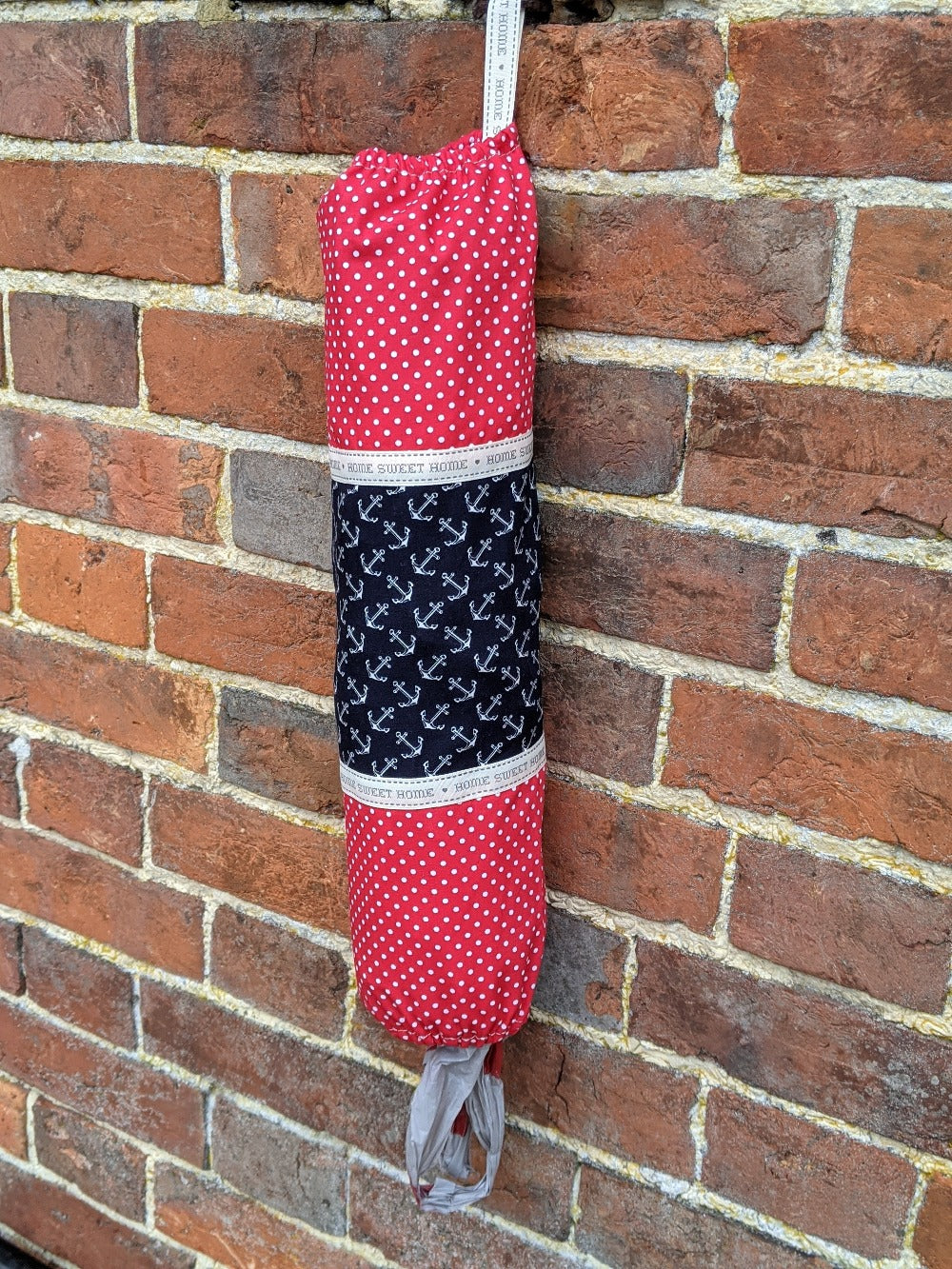 FREE Bag Tidy Pattern and Instructions