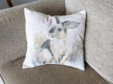 Load image into Gallery viewer, Cute Bunny Cushion Kit