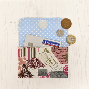 FREE Coin Purse INSTRUCTIONS