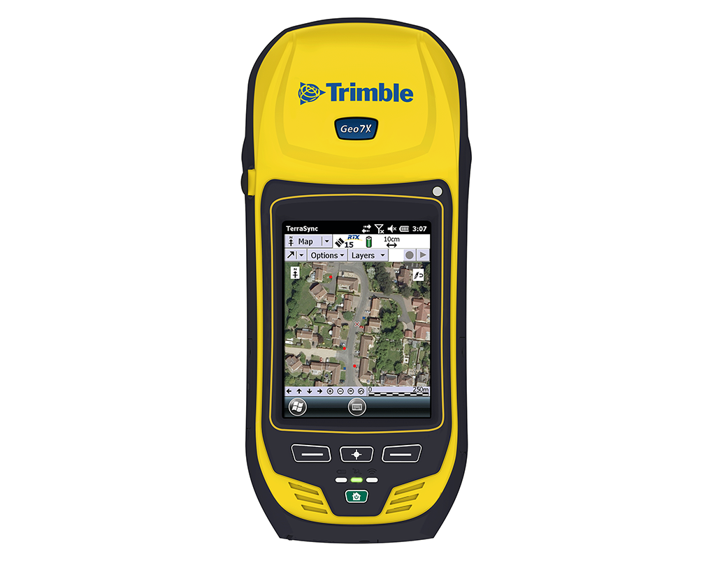 Used Trimble Mapping & GIS Equipment