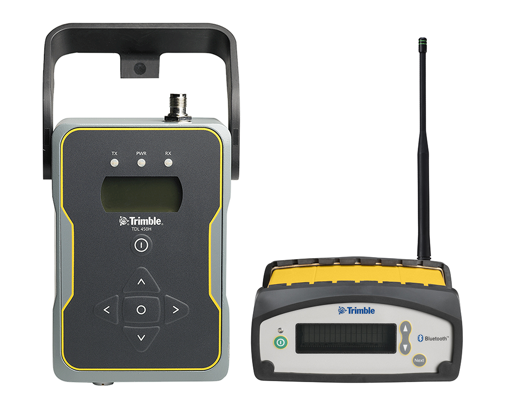 Trimble Radios & Wireless Equipment