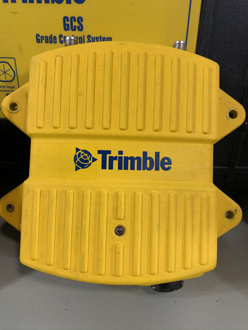 Trimble Machine Control Cab Kit CB460, MT900, For Motorgraders | 1378