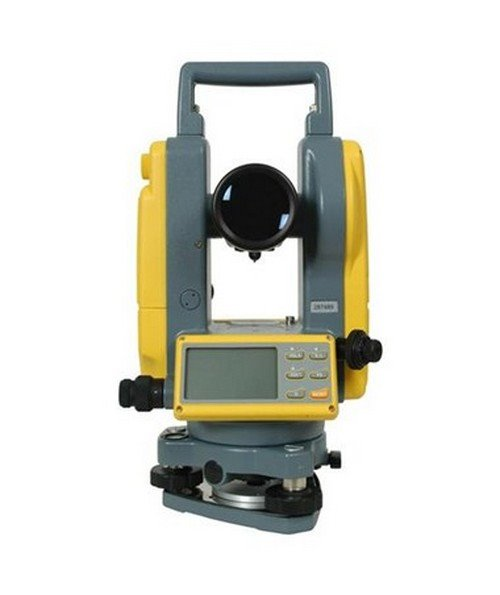 Spectra Precision Digital Electronic Theodolite | DET-2