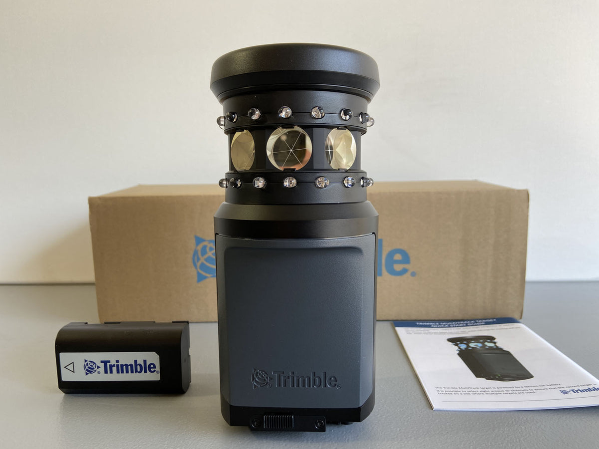 Trimble MT1000 Active Track Prism, for S, SPS, RTS series Robotic Total Stations