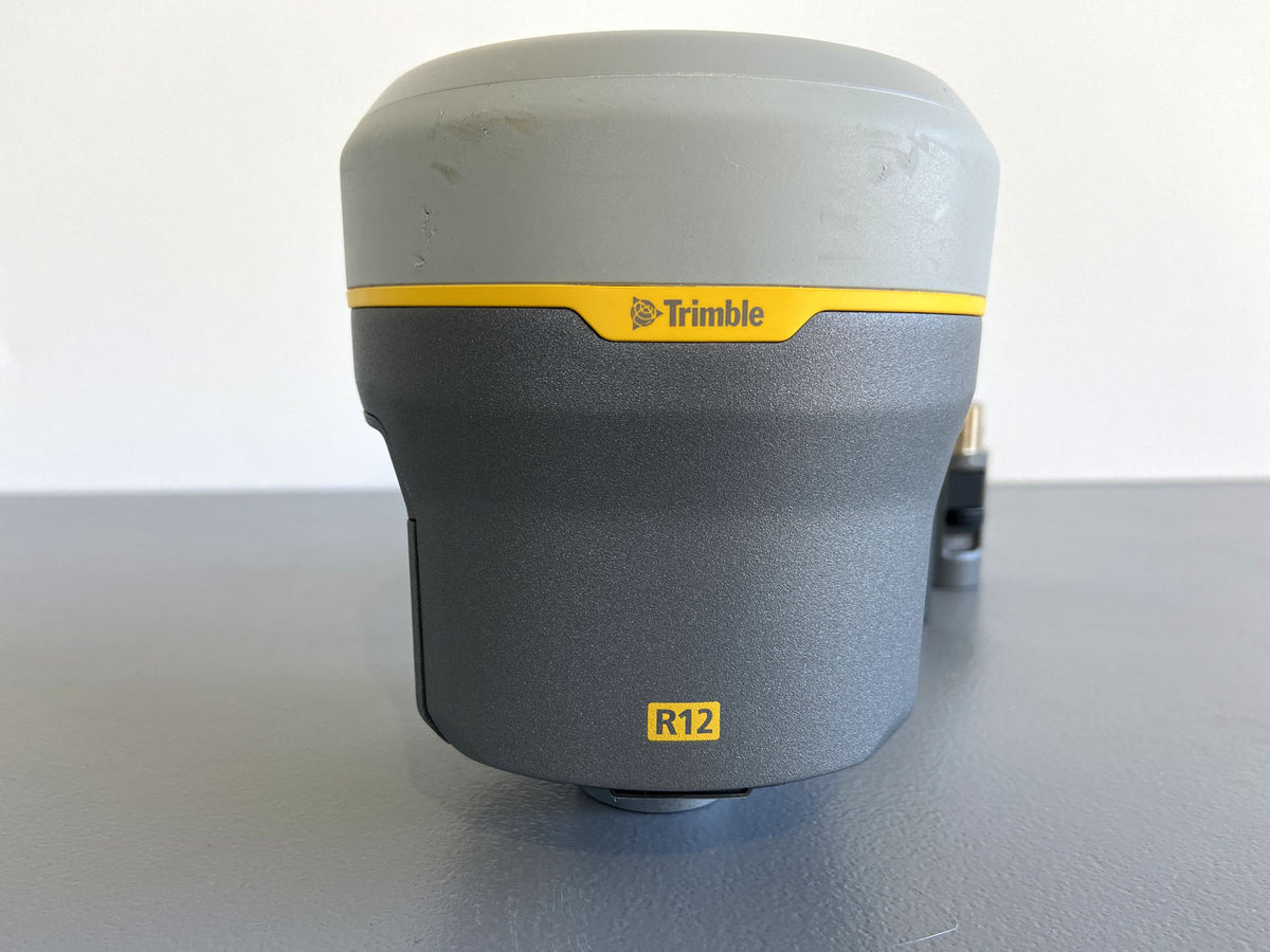 Trimble R12 GNSS Survey Rover GPS Receiver - USED | 1620