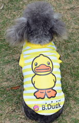 (Size S) Baby Duckie Singlet