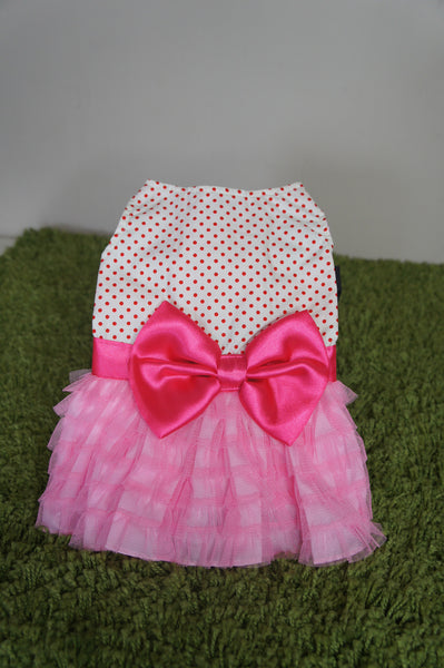 *NEW* Ah-go-go princess dress