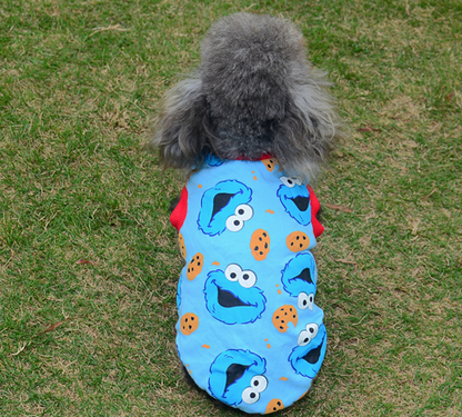 *NEW* Cookies Munch Munch Singlet